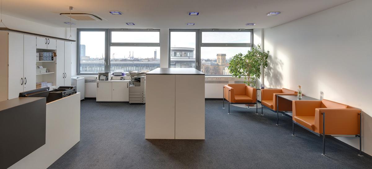 BSBS-Partner Steuerberater in Charlottenburg Wilmersdorf