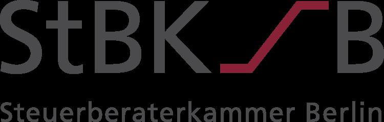 Steuerberater Kammer Berlin Logo