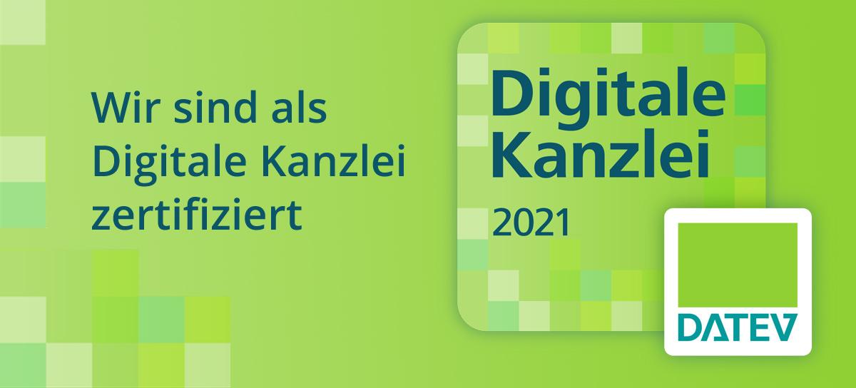 BSBS ist als digitale Kanzlei zertifiziert